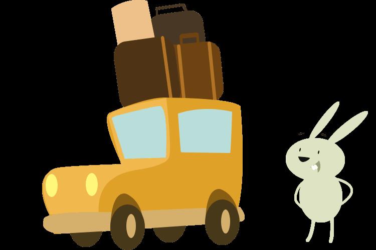 zajac cestovne poistenie